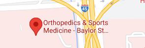 Location - Jason L. Brannen, MD - Board Certified Orthopedic Surgeon
